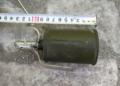 Военнослужещи от Сухопътните войски разузнаха и унищожиха невзривен боеприпас