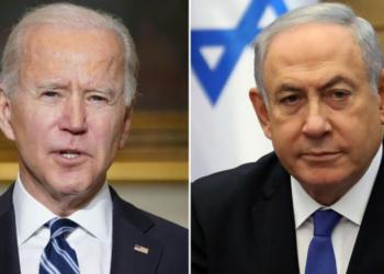 Американският президент подкрепи прекратяване на огъня между израелци и палестинци