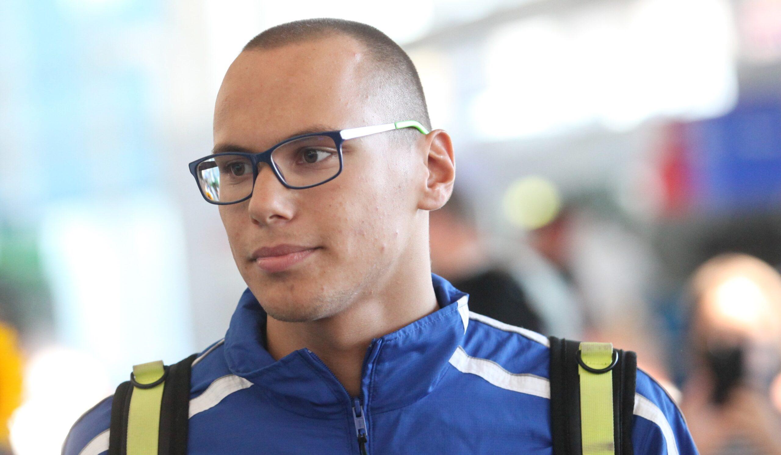 Антъни Иванов с изключителен рекорд на 200 м бътерфлай, класира се за полуфиналите на ЕП с втори резултат