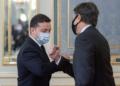 """Антъни Блинкън призова Русия да престане със своите """"опасни и агресивни"""" действия към Украйна"""