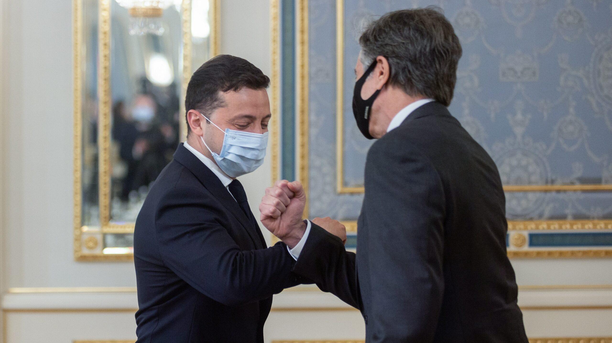 Сигурността на Украйна: Ще получи ли Киев помощ от САЩ и НАТО, разсъждават руски издания