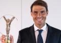 """Надал и Осака са големите победители на """"Спортните Оскари"""""""