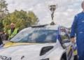 Мирослав Ангелов поведе на рали България