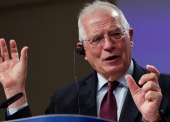 ЕС няма друг избор, освен да разговаря с талибаните, заяви Борел