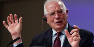 Борел призова ЕС към единство срещу енергийната зависимост от Русия