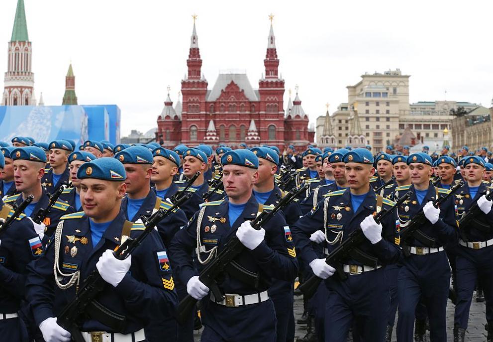 Путин: Ще защитаваме твърдо интересите си