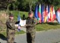 Награди във 2-ра бригада