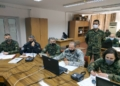 """Започна компютърно подпомаганото тактико-специално учение """"Преслав - 2021"""""""