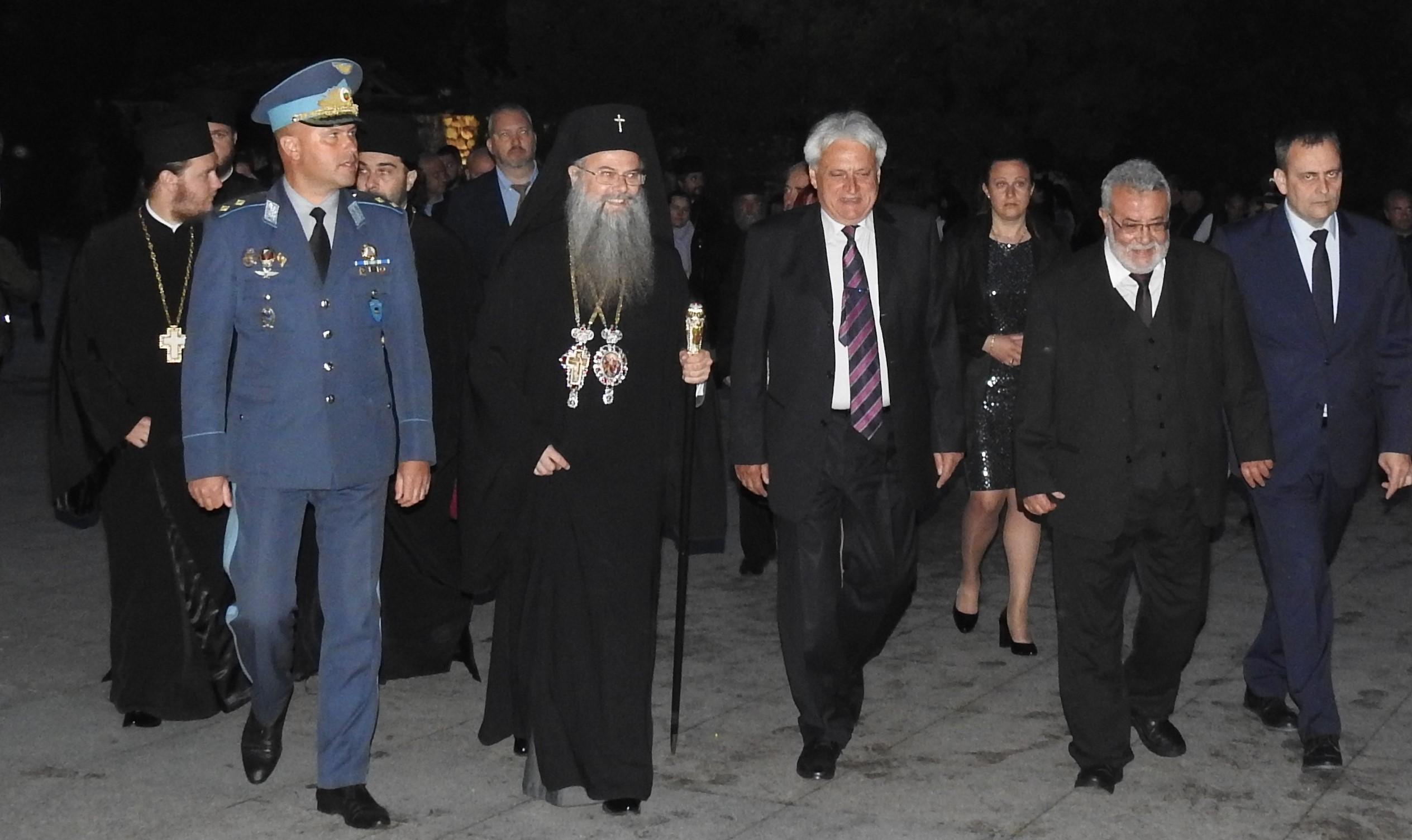 Специалните сили на Българската армия отбелязаха 145-та годишнина от Априлската епопея