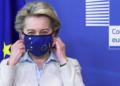 Фон дер Лайен: До този момент около 200 милиона ваксини са разпределени в ЕС