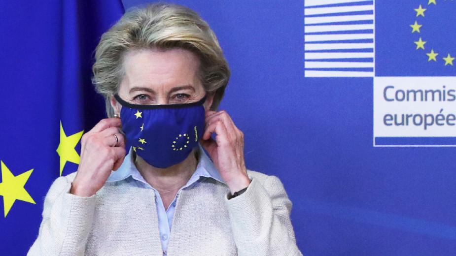 """ЕС и САЩ решиха спора за неправомерните субсидии на """"Еърбъс"""" и """"Боинг"""""""
