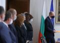 Партиите на консултации при президента, за да предложат председател на ЦИК