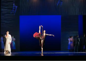 """""""Танго"""" на сцената на Софийската национална опера и балет"""