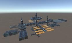 Във ВВМУ разработиха проект на окололунна станция