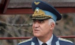 Стотици казаха сбогом на генерал Никола Колев