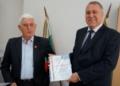 Иво Антонов бе удостоен с престижно звание от СОСЗР