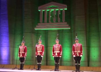 Войнишки разкази: Квартет Армейска песен