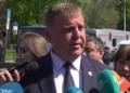 Красимир Каракачанов: ТЕРЕМ може да изпълни проекта за нова бойна бронира машина за пехотата