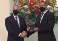 Държавният глава Румен Радев удостои изявени български спортисти с Почетен знак на президента