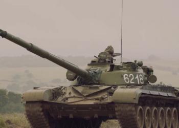 """Съвместни действия на български, гръцки и румънски военни части в рамките на учението """"Ответен удар 21"""""""