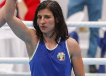 Стойка Кръстева взе квота за олимпиадата