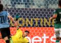 Уругвай и Парагвай се класираха за плейофите на Копа Америка