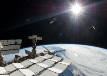 Деца ще разговарят с Международната космическа станция