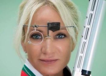 Сребро за България от Европейското първенствопо спортна стрелба