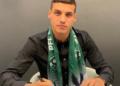 Футболният ни шампион Лудогорец финализира сделката с италианския Каляри за национала Кирил Десподов.