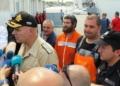 Контраадмирал Кирил Михайлов обяви: Край на операцията по издирването на останки от МиГ-а