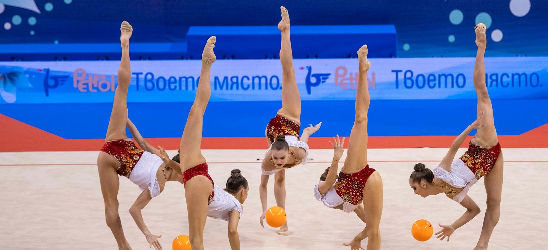 Златен и сребърен медал за ансамбъла на България на финалите на Европейското първенство във Варна
