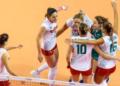 България победи Турция във втората контрола между двата отбора