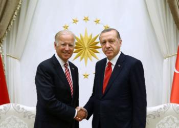 Байдън и Ердоган не се разбраха за руските ракети