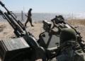 Шестима войници бяха убити в Донбас