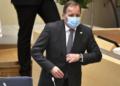 Без прецедент: Швеция без правителство след вот на недоверие