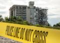 Трагедията в Маями - властите издирват 99 души от срутилата се жилищна сграда