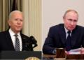 Джо Байдън и Владимир Путин определиха срещата си като добра, градивна и позитивна