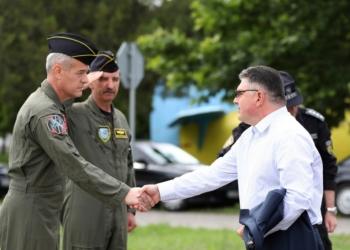 Георги Панайотов: Колегите на майор Валентин Терзиев в момента скърбят