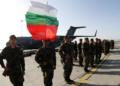 Последният ни контингент от Афганистан се прибра предсрочно