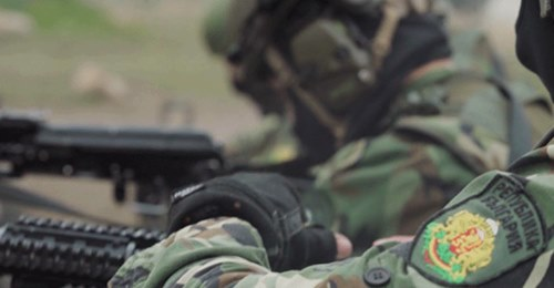 За 15 вакантни места за кадрови войници в гарнизон Ямбол са кандидатствали 150 души