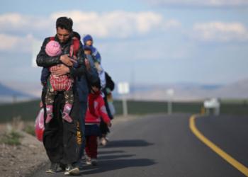 САЩ ще приемат 125 000 бежанци през 2022 г.,