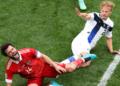 Русия запази шансове за осминафиналите на Евро 2020 след победа над Финландия