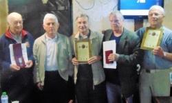 Наградиха запасни от Ботевград