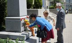 Ветерани припомниха приноса на армията ни за победата преди 76 години