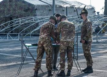 Италия изтегли последните си военни от Афганистан