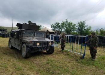 Успешна сертификация на формирования от Сухопътните войски