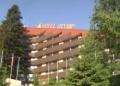 """Военният хотел """"Олимп"""" в Боровец отвори врати за своите гости и през лятото"""