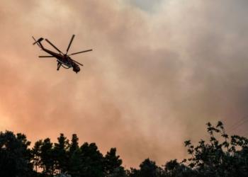 Южна Европа в пламъци: Горски пожари в Испания, Франция и Италия
