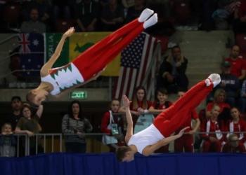 България ще е домакин на две Световни купи по скокове на батут през 2023г. и 2024 г.