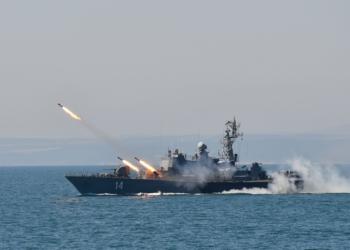 """ВМС демонстрираха способности на учението """"Бриз 2021"""" - отлични оценки за изпълнението на задачите"""